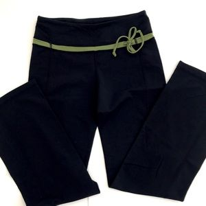 Tuff Athletics Black activewear pants loungewear